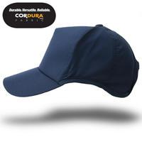 CPR-16 コーデュラナイロンラウンドキャップ BIGWATCH ネイビー