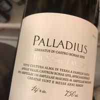 ザ サディー ファミリー ワインズ/パラディウス 2015 白