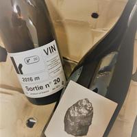 人気オーヴェルニュワイン 2本セット ボエム&レグッラピーユ