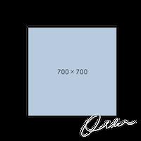 【ORDER MADE】ART PANEL 700mm x 700mm
