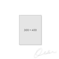 【ORDER MADE】 ART PANEL 300mm x 400mm