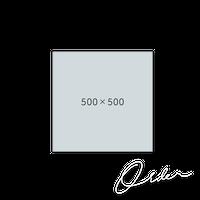 【ORDER MADE】ART PANEL 500mm x 500mm