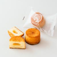 【御中元熨斗あり】Craft Butter Cake 20P