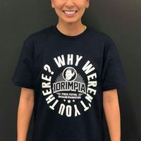 IORIMPIA2019Tシャツ