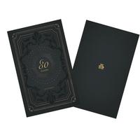 劇団AND ENDLESS 20周年記念本「80seasons」