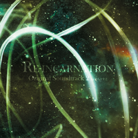RE-INCARNATION Original Soundtrack2 byてらりすと