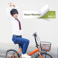 Special Mini Album『Heart-Warmer』