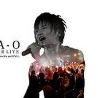 """LIVE DVD『NA-O """"SUPER LIVE""""@amHALL 2013.4.13』"""