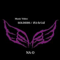 MUSIC VIDEO DVD 『SOLDIERS/君とならば』