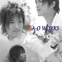 LIVE & MUSIC CLIP DVD『NA-O WORKS』