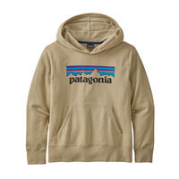 Patagonia(パタゴニア)キッズ・ライトウェイト・グラフィック・フーディ・スウェットシャツ#63025  P-6 Logo:(PLEK)【81&137-pt63025】