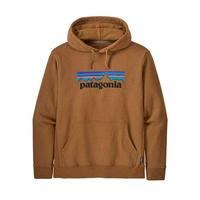 Patagonia(パタゴニア) メンズ・P-6ロゴ・アップライザル・フーディ  #39622 (BRBN) 31&81-pt39622