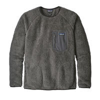 Patagonia(パタゴニア) メンズ・ロス・ガトス・クルー  #25895  Forge Grey (FGE) [当店管理品番PTLOSCM & pt25895]
