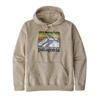 Patagonia(パタゴニア) メンズ・ライン・ロゴ・リッジ・アップライザル・フーディ #39584  31-PT39584 Pumice (PUM)