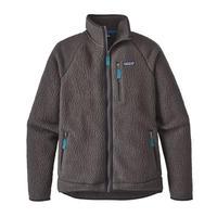 Patagonia(パタゴニア) メンズ・レトロ・パイル・ジャケット  #22800  Forge Grey (FGE)  [商品管理番号:48-pt22800]