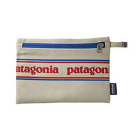 Patagonia(パタゴニア) ジッパード・ポーチ #59290   P-6 Fitz Roy: (PSGS)【108-ptzppc】