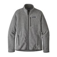 Patagonia(パタゴニア) メンズ・ベター・セーター・ジャケット  #25528   Stonewash (STH) ■販売スタート!