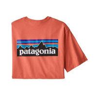 Patagonia(パタゴニア) メンズ・P-6ロゴ・レスポンシビリティー#38504 (COHC) [商品管理番号:10&60-pt38504]