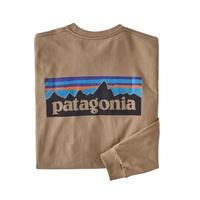 Patagonia(パタゴニア) メンズ・ロングスリーブ・P-6ロゴ・レスポンシビリティー #39161 (BRTA) ■販売スタート!