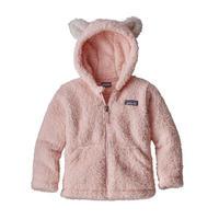Patagonia(パタゴニア) ベビー・ファーリー・フレンズ・フーディ  #61155  Pink Opal (PIO) [商品管理番号:134-ptfurry]