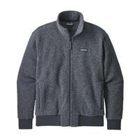 Patagonia(パタゴニア) メンズ・ウーリエステル・フリース・ジャケット  #26935  Forge Grey (FGE) [商品管理番号:48-pt26935]