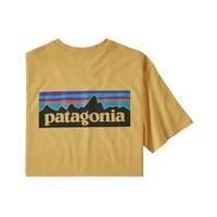 Patagonia(パタゴニア) メンズ・P-6ロゴ・レスポンシビリティー #38504 (SUYE)