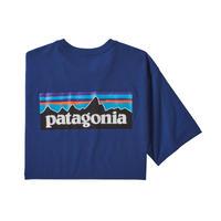 Patagonia(パタゴニア) メンズ・P-6ロゴ・レスポンシビリティー #38504 (SPRB)