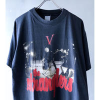 "90's The Stranglers ""UK Tour"" Tee (spice)"