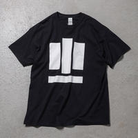 "Tenjinyu / 10th ""BUSINESS AS USUAL"" Tee (black)"