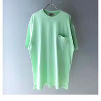 HERMES /  Pocket T-Shirt  (Hi brand hurugi)