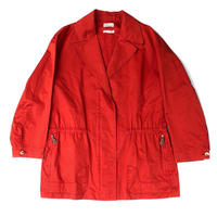 "HERMES (マルジェラ期) "" Cotton Jacket ""(Hi brand hurugi)"