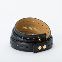PHINGERIN /FLEXI BELT ( black)