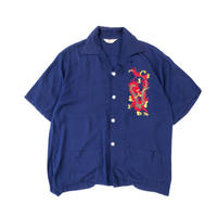 """60's """"Vietnam Shirt """"    (spice) #A1"""