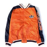 90's adidas ナイロンスタジャン(spice)