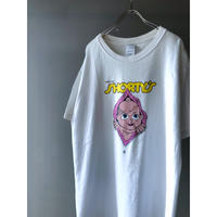"SHORTY'S "" Baby ripper Tee "" (spice)"