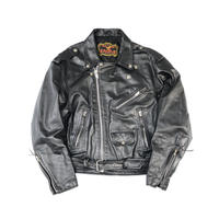 EAGLE Leather ライダースJKT (spice)