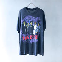 "THE CURE ""the prayer tour"" Tee (spice)"
