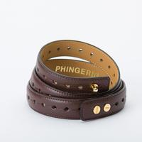 PHINGERIN /FLEXI BELT (brown)