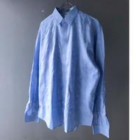 "GIANNI VERSACE "" Dragonfly L/S  shirt"" (Hi brand hurugi)"