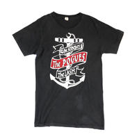 "THE POGUES ""RUM SODOMY & The LASH"" Tee (spice)"