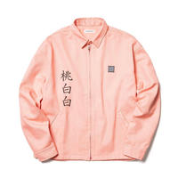 "F-LAGSTUF-F x DRAGON BALL / ""RR"" SWING TOP (pink)"