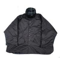 PHINGERIN / FUTON COAT (black)