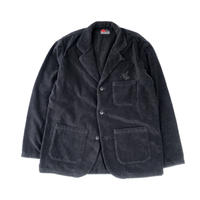 MASSES / PILE JKT (black)