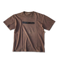 """98 UNDERCOVER""""fuck the police Tee """" (spice )"""