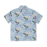 "WACKO MARIA /  ""Hawaiian shirt S/S  (type-2)  (mint)"
