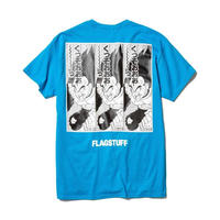 "F-LAGSTUF-F x DRAGON BALL / ""Vegeta"" Tee (sax)"