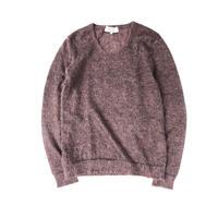 YvesSaintLaurent  / Mohair Sweater (Hi brand hurugi)