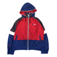 "UMBRO  "" Hooded jacket ""  (BULBS VINTAGE )"