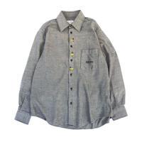 """Castelpbajac × Warner Bros """"L/S shirt """"(Hi brand hurugi)"""