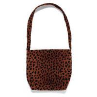 WACKO MARIA  / SHOULDER BAG (TYPE-3) (brown)